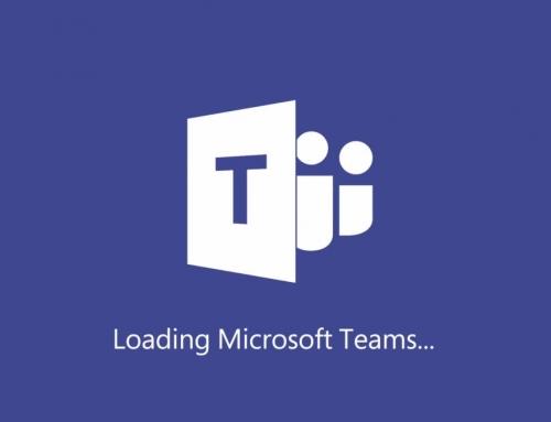 Microsoft targets frontline workers with Teams walkie-talkie feature