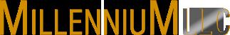 llcmillennium.com Logo